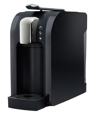 Review: Starbucks Verismo Single Serve Coffee and Espresso Maker